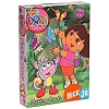 Nick Jr. Playing Cards - Dora The Explorer