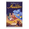 Disney Journal -  VHS Journal - Aladdin