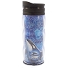 SeaWorld Travel  Mug Coffee Cup - Orca