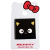 Universal Pin - Hello Kitty Character Square - Chococat