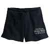 Disney LADIES Shorts - Star Wars Logo Shorts for Women