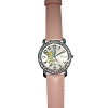 Disney Wrist Watch - Classic Tinker Bell - Pink with Rhinestones