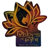 Disney Magnet - Disneys Animal Kingdom Rivers Of Light