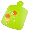Disney Plastic Cutting Board - Citrus Mickey Icon