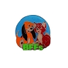 Disney Mystery Pins - BFFs - Tod and Copper