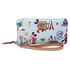 Disney Dooney & Bourke - 2017 Flower and Garden Festival - Wallet