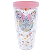 Disney Tervis Tumbler - Flower and Garden 2017 - Minnie Icon