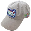 Disney Baseball Cap Hat - 2017 Flower & Garden - Mickey's Landscaping