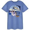 Disney Adult Tee - 2017 Flower and Garden Passholder - Figment