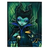 Disney Magnet - Maleficent Enthroned by Jasmine Becket-Griffith