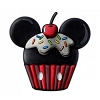 Disney Magnet - D-Lish Treats - Mickey Cupcake