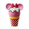 Disney Manget - D-Lish Treats - Minnie Ice Cream Cone