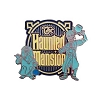Disney Mystery Pin - Magic Kingdom 45th Anniversary - Haunted Mansion