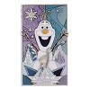 Disney Epcot Pin - Frozen Ever After - Olaf and Elsa