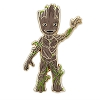 Disney Marvel Pin - Guardians of the Galaxy Vol. 2 - Groot
