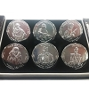 Disney Collector's Coin Set - Star Wars 2007 Vintage Coin Set