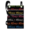 Disney Mini Hipster Crossbody Bag - Mickey Signature - Colorful