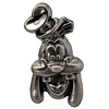 Disney - Mickey & Pals - Pewter Lapel Pin - Goofy