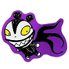 Disney Automotive Car Magnet - NBC Scary Teddy