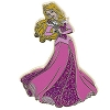 Disney Princess Pin - Princess Aurora Glitter Dress - 3rd Ed.
