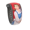 Disney MagicBand 2 Bracelet - Belle and Lumiere