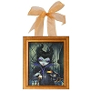 Disney Artist Mini-Frame - Maleficent Enthroned by Becket-Griffith