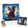 Disney PANDORA Charm Gift Set - Beauty & the Beast Live Action