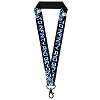 Disney Designer Lanyard - Toy Story - Buzz TO INFINITY AND BEYOND