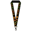 Disney Designer Lanyard - The Lion King - HAKUNA MATATA