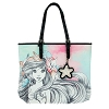 Disney Tote Bag -  Ariel Watercolor by Loungefly for Disney Boutique