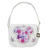 Disney Boutique Crossbody - Mickey Icon Floral by Loungefly