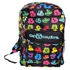 Disney Backpack Bag - Mickey Mouse Pop Art Colorful Expressions 2017