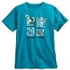 Disney Sleep Shirt - Mickey Mouse and Friends Morning Vibes