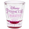 Disney Shot Glass - Princess Half Marathon Weekend 2017