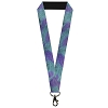 Disney Designer Lanyard - Monsters Inc. Sulley Fur