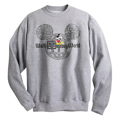 Your WDW Store - Disney ADULT Shirt - Mickey Mouse & Walt ...