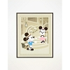 Disney Deluxe Print - Courting Minnie by Jerrod Maruyama