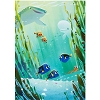 Disney Postcard - Finding Dory by Joey Chou