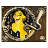 Disney Quarterly Collection Pin - Magical Melodies - Lion King