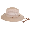 Disney Hat - Disney World Cowboy Straw Sun Hat