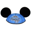 Disney CHILD Ears Hat - Orlando MAGIC NBA Logo