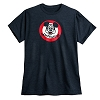 Disney Adult Shirt - The Mickey Mouse Club Mouseketeers Logo Tee