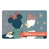 Disney Collectible Gift Card - Petal Talk - Minnie and Daisy