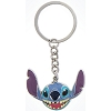 Disney Keychain - Faces with Character Keychain - Stitch's Face