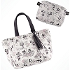 Disney Satchel - Mickey & Minnie at the Magic Kingdom Park