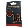 Disney Star Wars Day at Sea Pin Set of 2 - 2016 Imperial Empire Ships