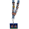 Disney Pin Lanyard Starter Set - Mickey & Pals - Cuties