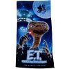 Universal Beach Towel - E.T. the Extra Terrestrial Poster