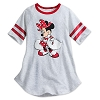 Disney Child Shirt - Minnie Mouse Cheerleader Tee for Girls