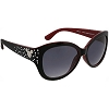 Disney Sunglasses - Sparkle Mickey Icon - Cat Eye Sunglasses